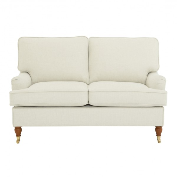 HOWARD 2-sits Soffa Offwhite